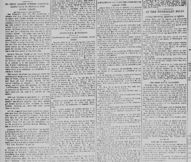New York Tribune New York N Y 1866   Image 24 Chronicling America Library Of Congress
