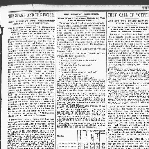 the sun new york n y 1833 1916 march 06 1890 page 3 image 3 chronicling america library of congress