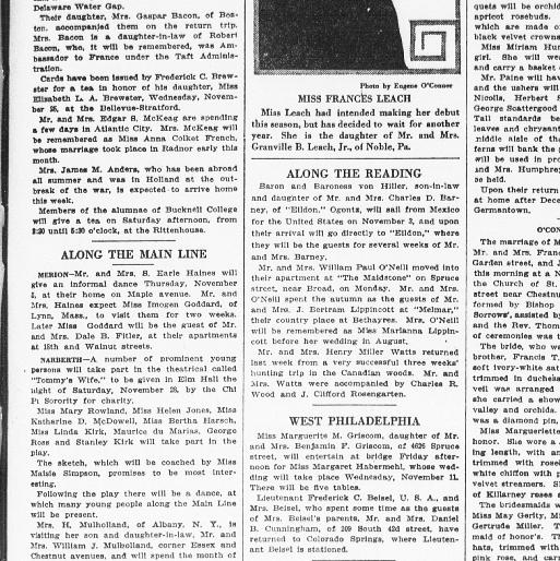 evening public ledger philadelphia pa 1914 1942 october 28 1914 night extra page 9 image 11 chronicling america library of congress