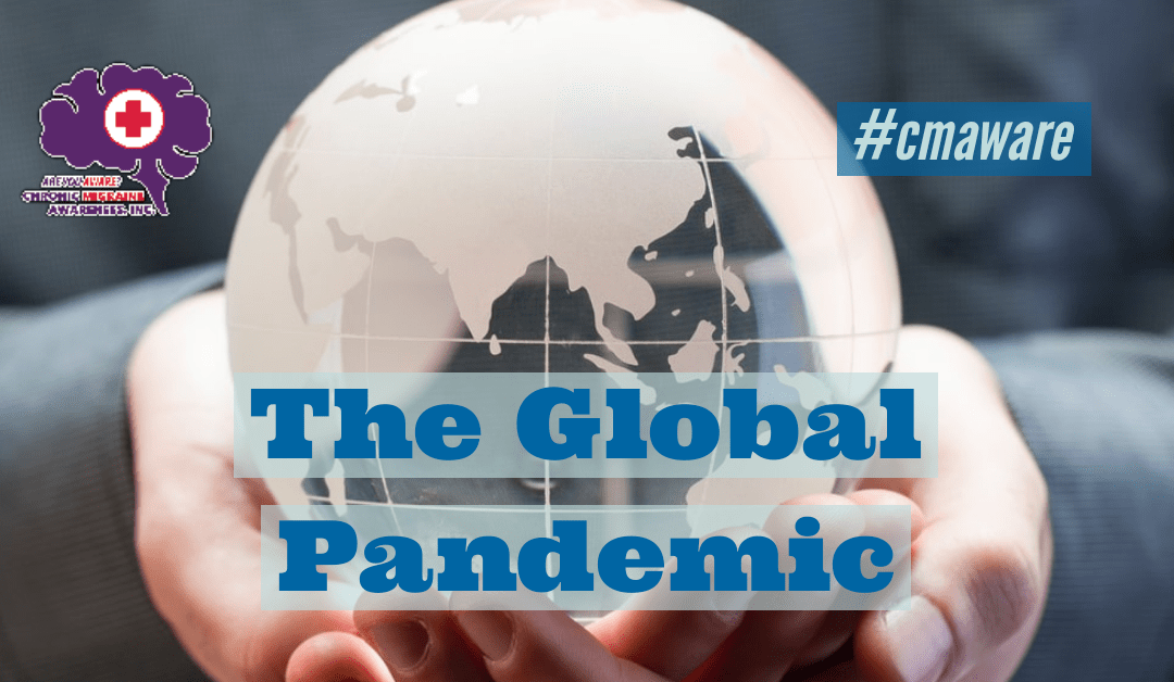 The Global Pandemic