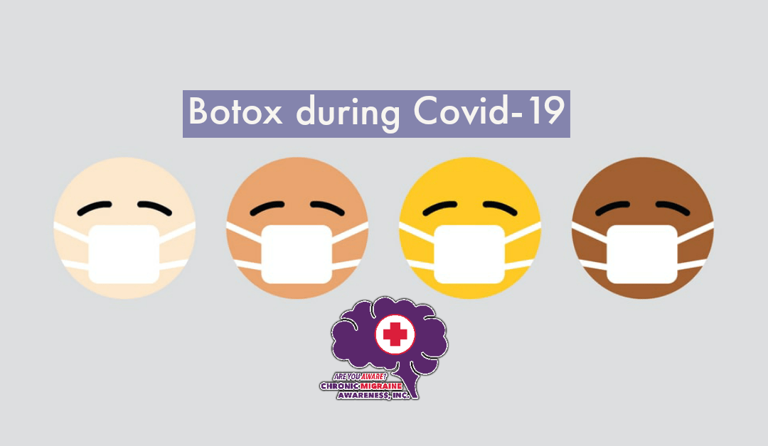 My Thoughts on Receiving Botox During Covid-19