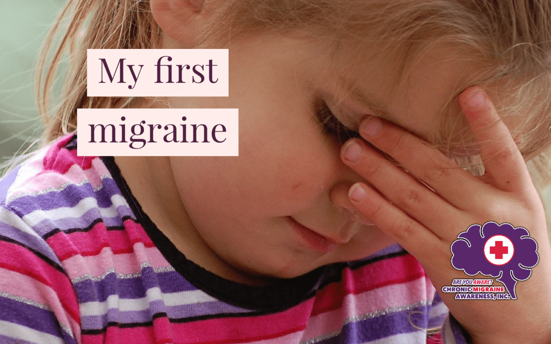 My First Migraine Attack