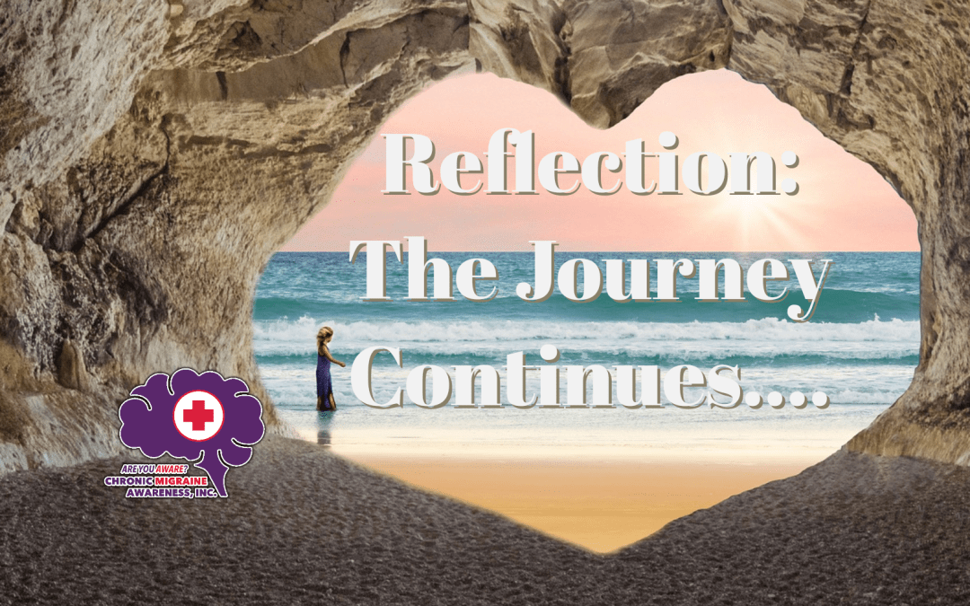 Reflection: The journey continues with selfcare, self-awareness, self-esteem, and perseverance.