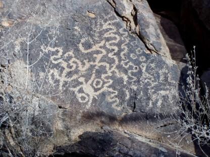 Petroglyphs Tucson, Arizona