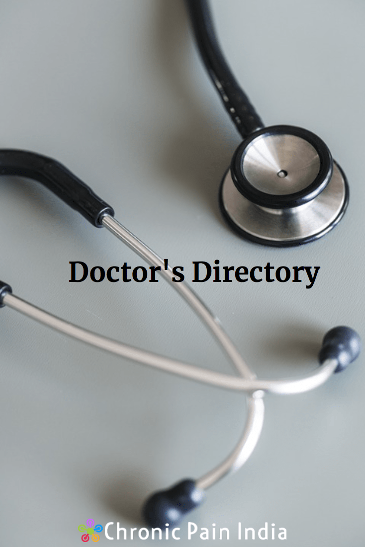 Help Us Build A Doctor's Directory