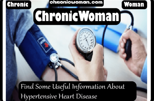 Find Some Useful Information About Hypertensive Heart Disease