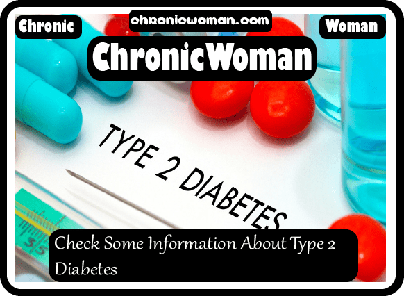 Information About Type 2 Diabetes