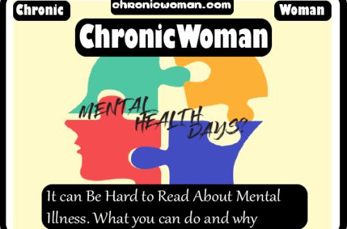 It can Be Hard to Read About Mental Illness. What you can do and why