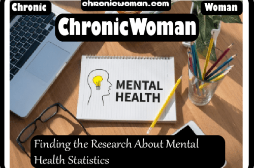 Research About Mental Health Statistics