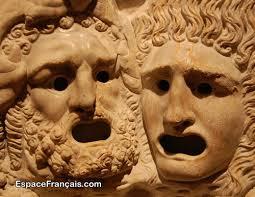 La tragédie Grecque