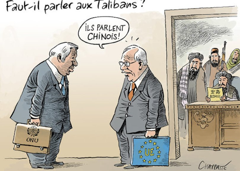 chute de Kaboul