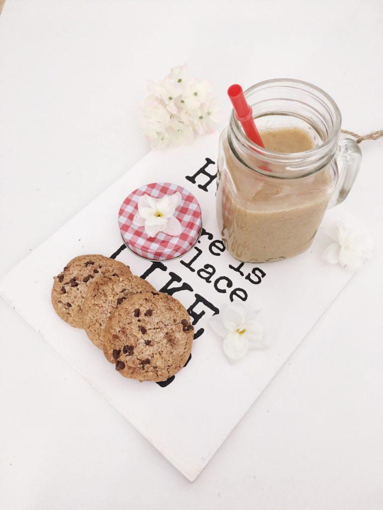 recette smoothie facile et vitaminée