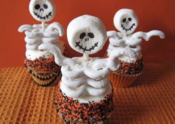 Organiser une Halloween Party horrifiante !!