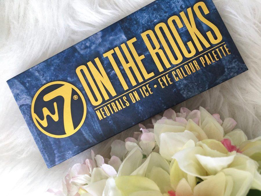 on the rocks W7