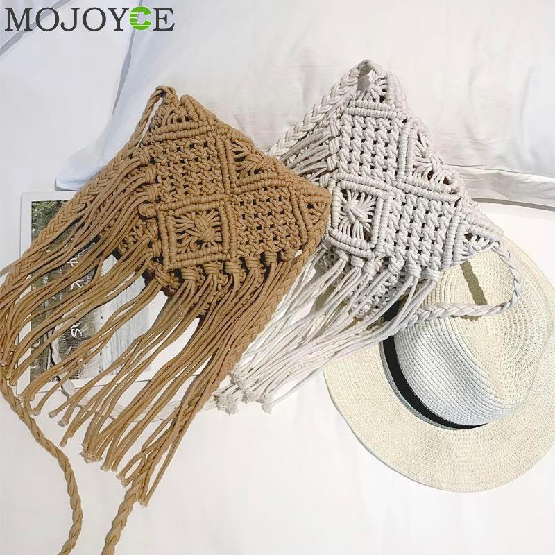 sac aliexpress macramé