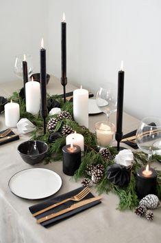 décoration-de-table-hiver-noel
