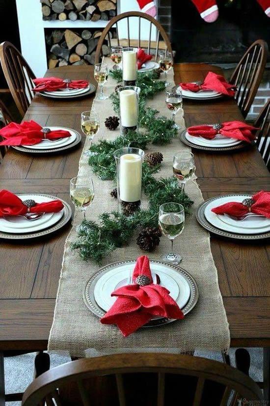 table-noel