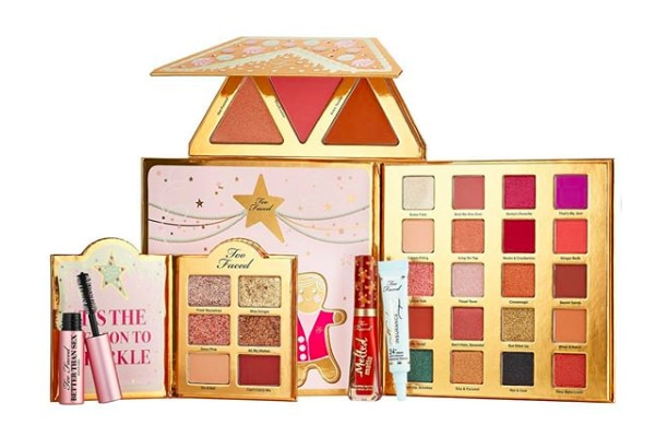 palette too faced noel