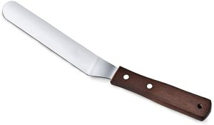 spatule pâtisserie