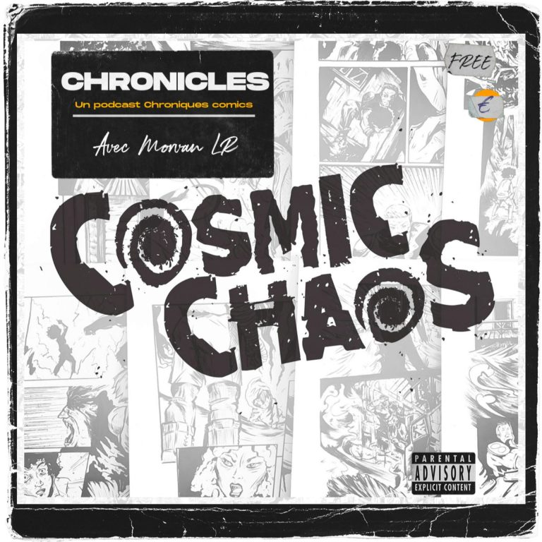 Chronicles – Cosmic Chaos