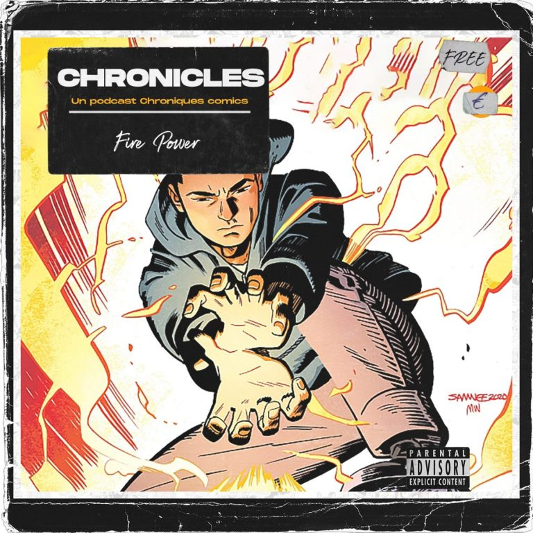 Chronicles – Fire Power