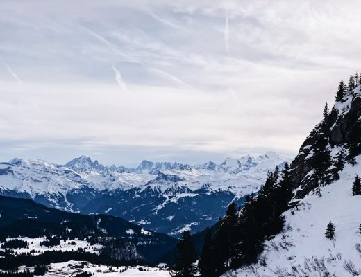 weekend à la montagne