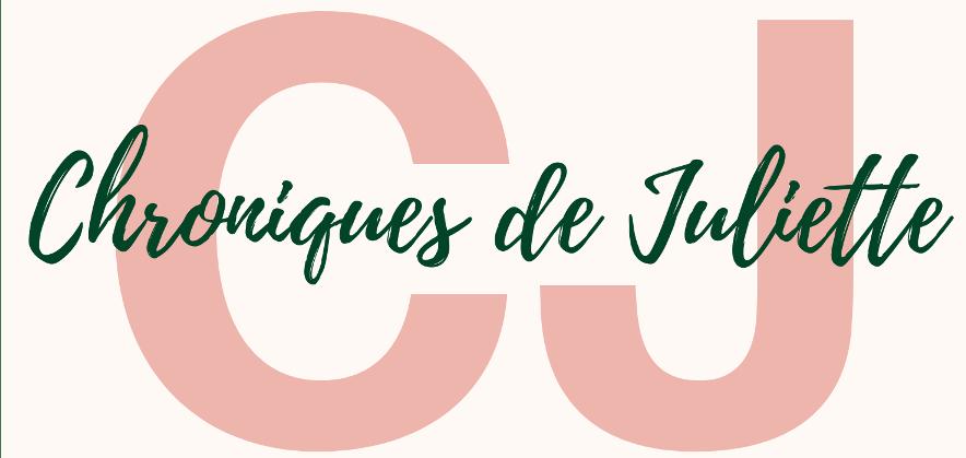 Chroniques de Juliette