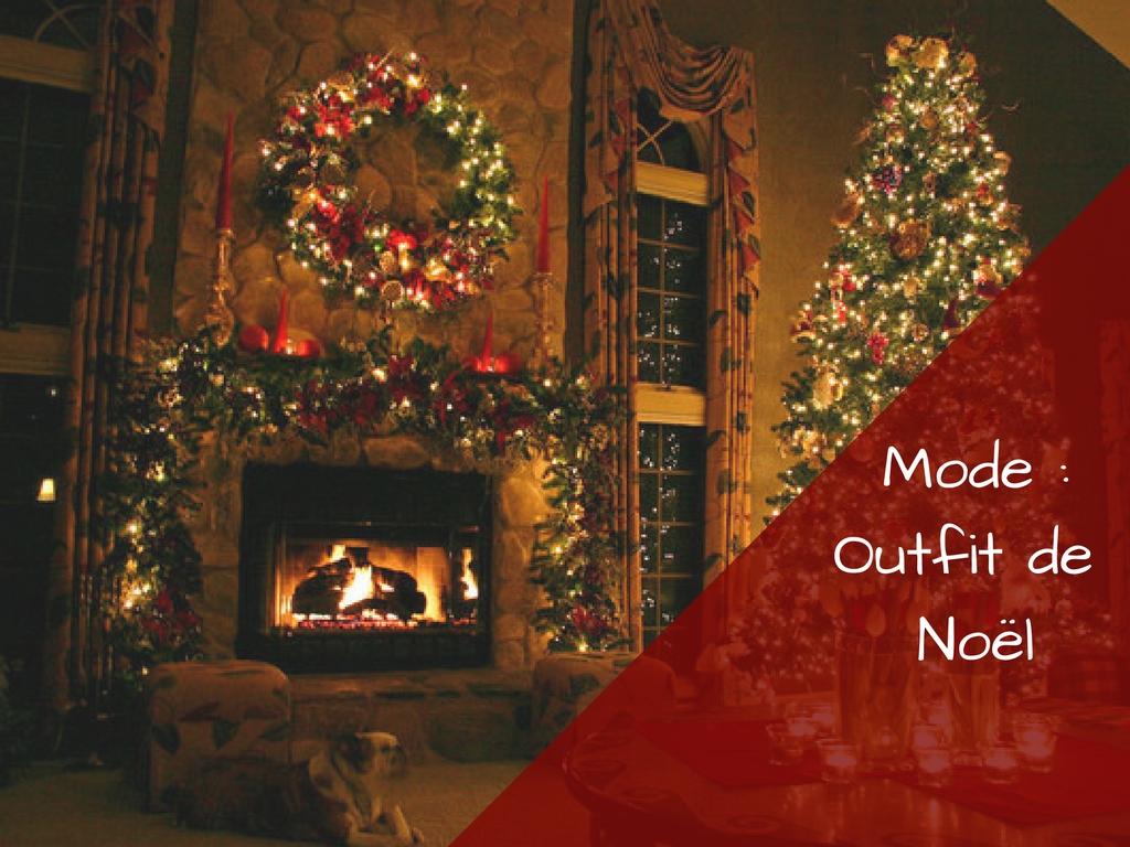 Pull et combinaison pour un Noël bien au chaud
