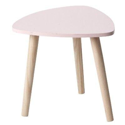 table-chevet-rose