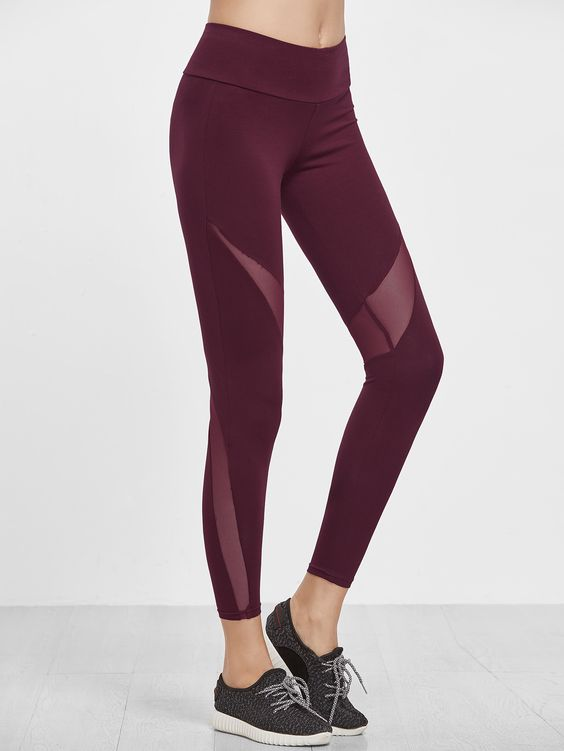 legging-sport-violet