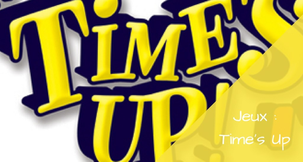 Jeux-Times-Up