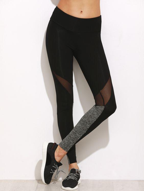 legging-sport-noir