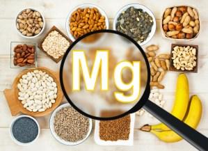 Etes-vous en manque de magnésium ?