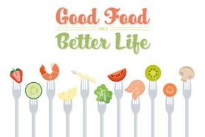 Une alimentation plus saine : comment et pourquoi ?