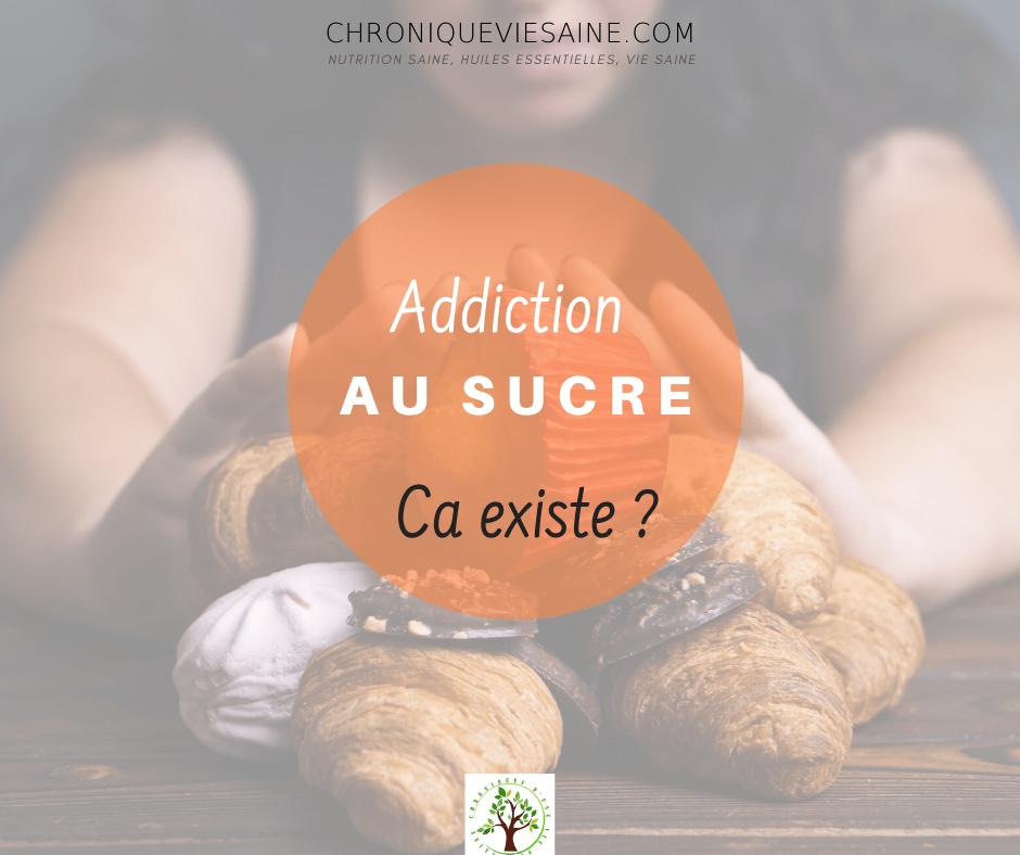 L'addiction au sucre : ça existe ?