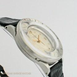 JUVENIA Arithmo. Crédit : Amsterdam Vintage Watches.