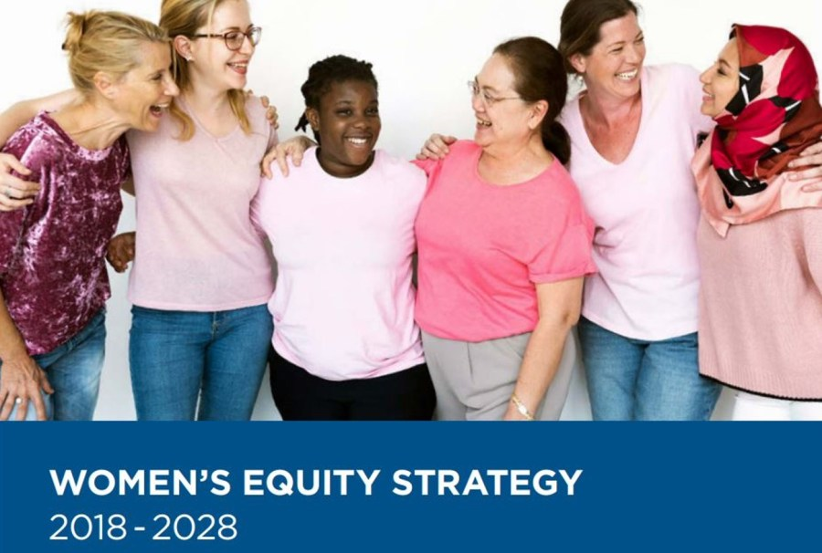 Women's Equity strategy