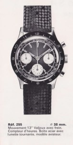 Guinand Vintage Chronograph