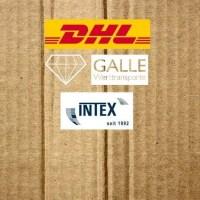 Uhr versenden: Paket- und Wertversand mit INTEX, Galle, DHL & Co.