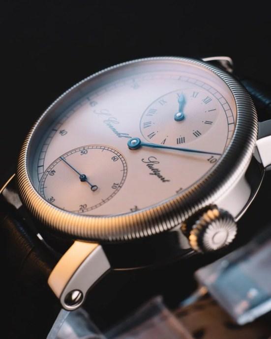 Schwaben Cornehl Uhr Regulator-SC103-REG-03