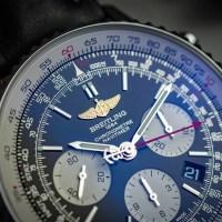 Breitling Navitimer Chronograph: Die Evolution einer der beliebtesten Fliegeruhren überhaupt