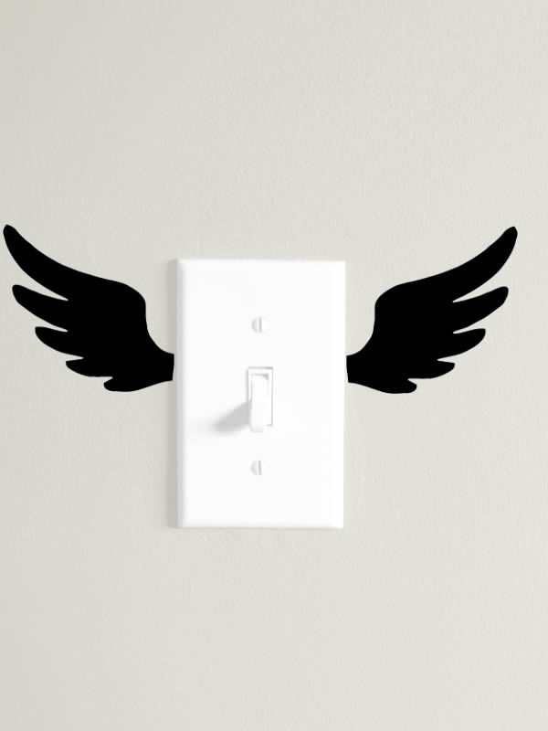 Wings switch decal chronos stores