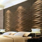 Inreda 3D Wall panel sold by Demie-Quest