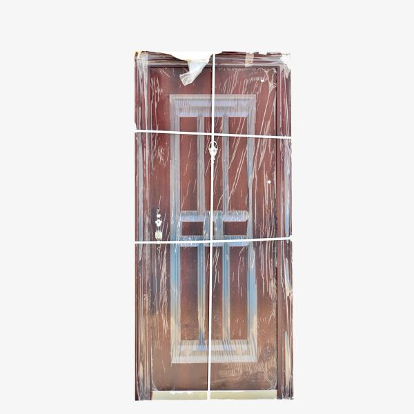 90mm Gauge – Steel Doors
