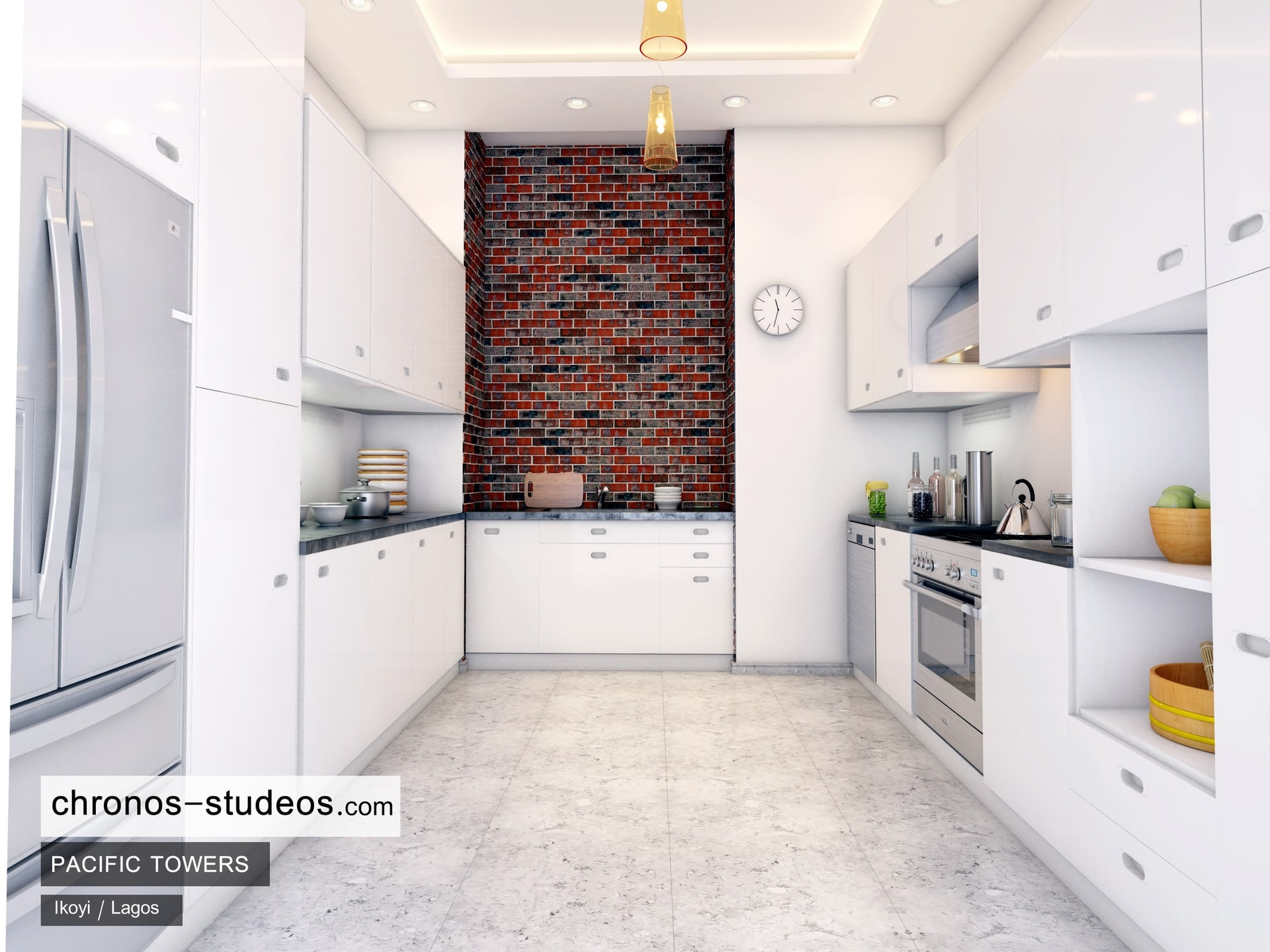 3 Things You Probably Didn't Know About Kitchen Interiors