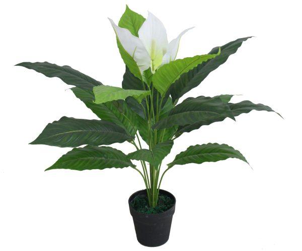Short Anthurium Artificial Plant