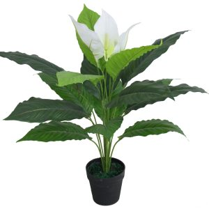 Short Anthurium Artificial Plant