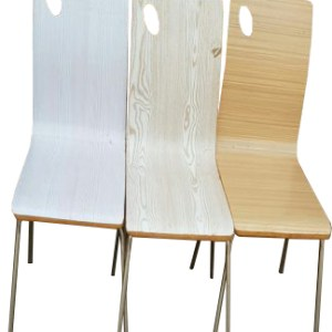 Durable Wooden Chair