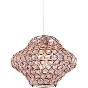ENDON 60185 Eaton Indoor Pendant Unwired