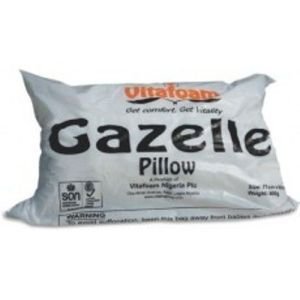The Vitafoam Place Gazzele Pillow